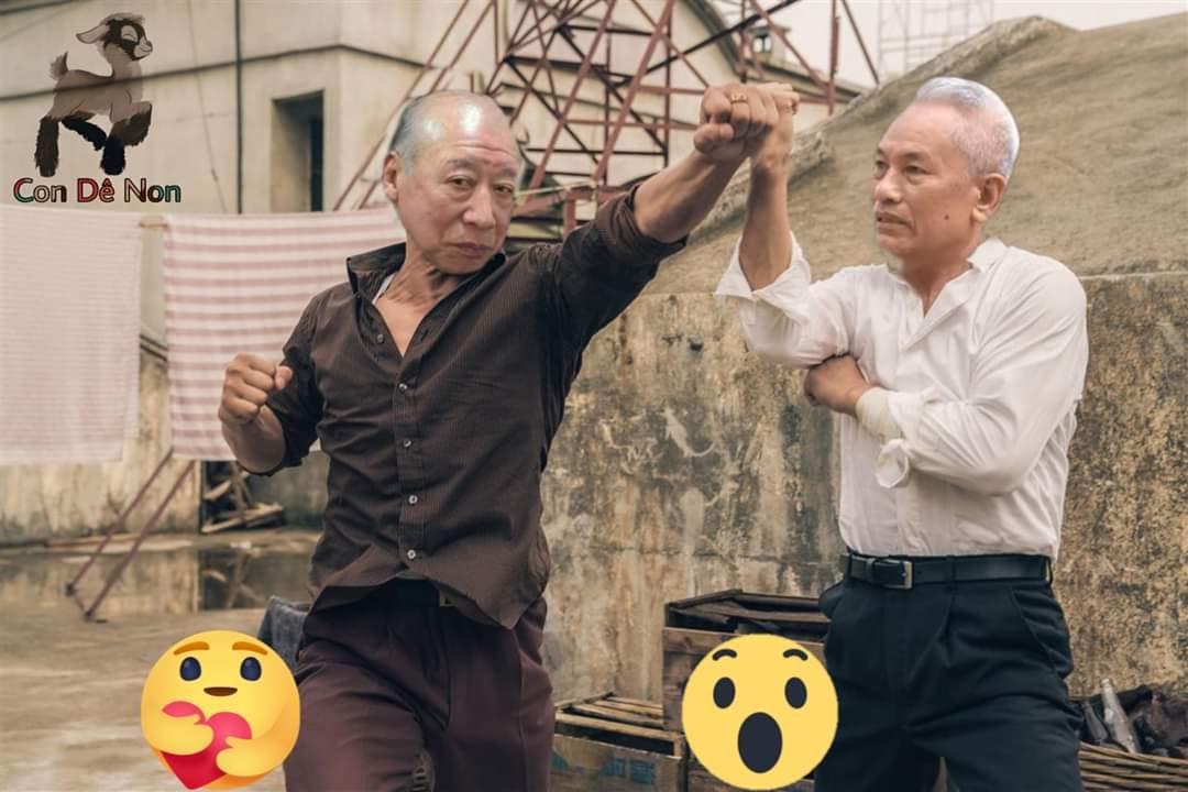 Ông Nguyễn Hữu Đa đánh nhau với ông Tokuda