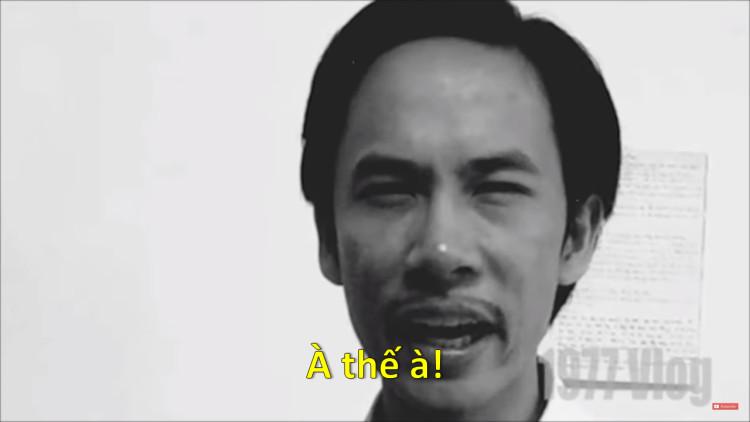 À thế à - 1977 vlog