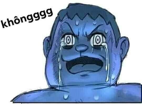Chaien khóc lóc nói không khônggg