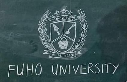 Fuho university - trường đại học fuho